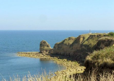 WWII sites in Normandy