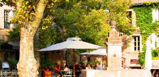 CDT Provence
