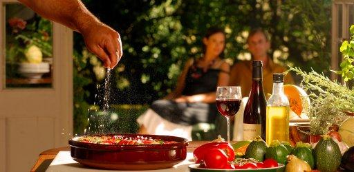 Enjoy Provence sweet life