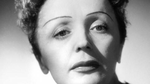 Edith Piaf 1940s Life of Dith Piaf Was